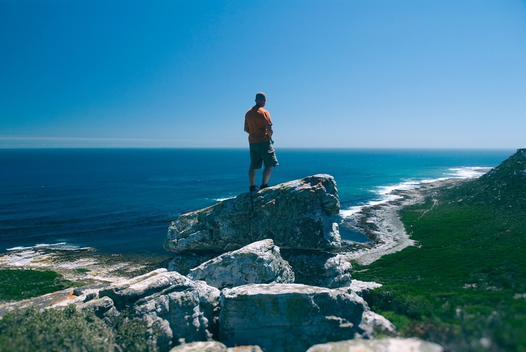 wanderlust Good Hope - Cape, SouthAfrica - christofkessemeier | ello