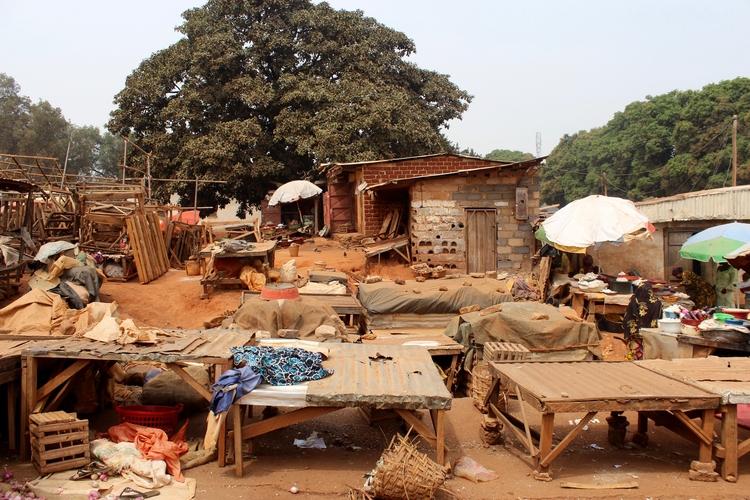 Foumban, Cameroon (01/17 - solarnar | ello