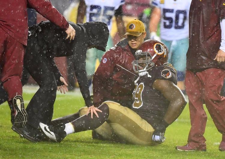 Washington Redskins: Good, Bad - nflwblz | ello