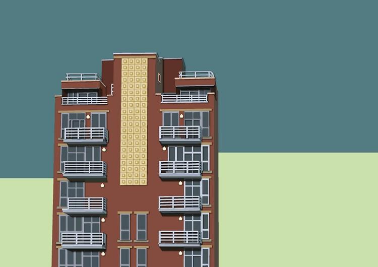 Building Study, 2017. Digital I - airschl | ello
