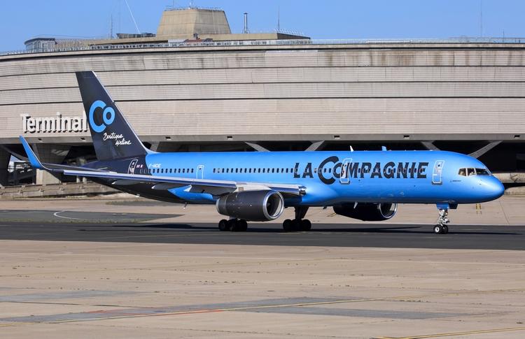 Paris CDG Airport - mathiasdueber | ello