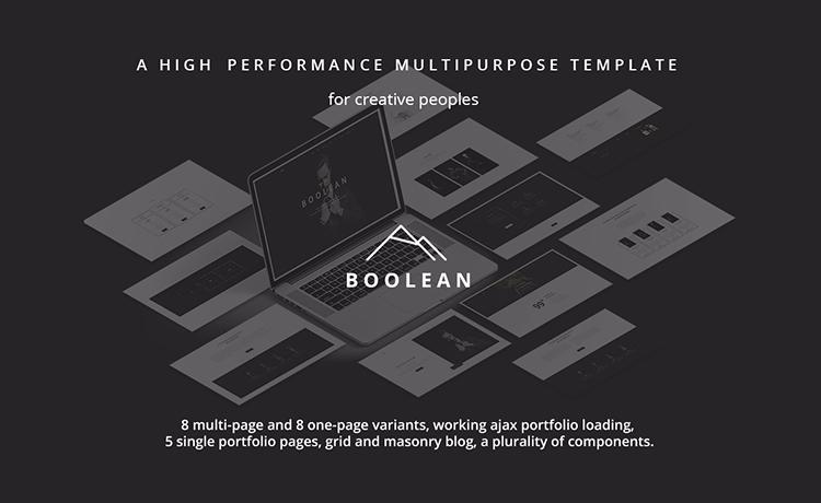Boolean premium multi-purpose h - roberttanislav | ello