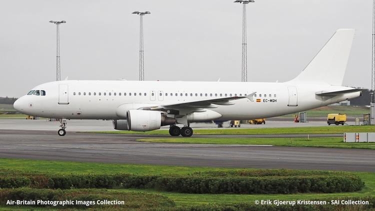 Primera Manufacturer: Airbus, T - saicollection | ello