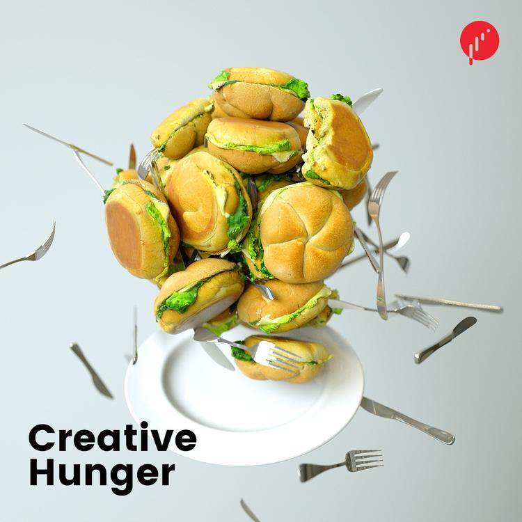 Creative Hunger >&gt - elevux | ello