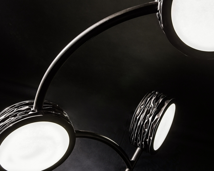 Floor lamp , metal photography - ferruccio-maierna | ello