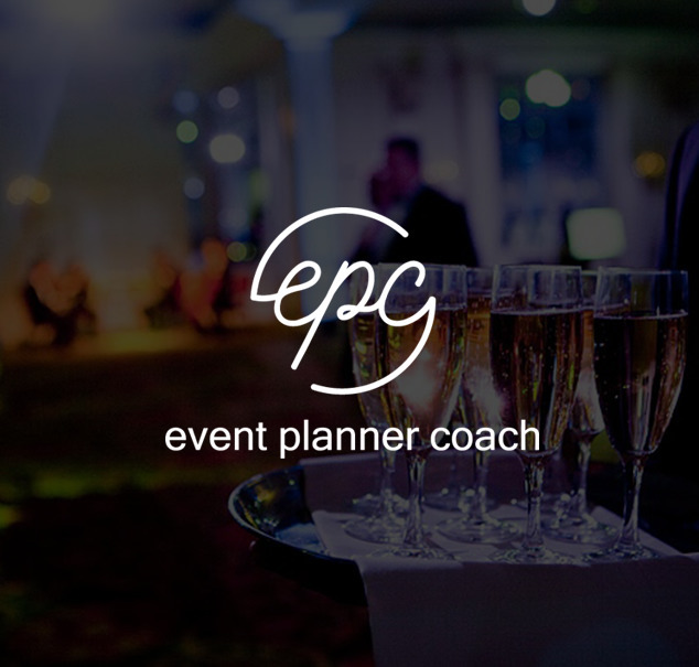 Logo design Event planner coach - auraservants | ello