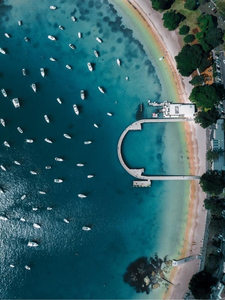 Balmoral Wharf - droneinspo | ello