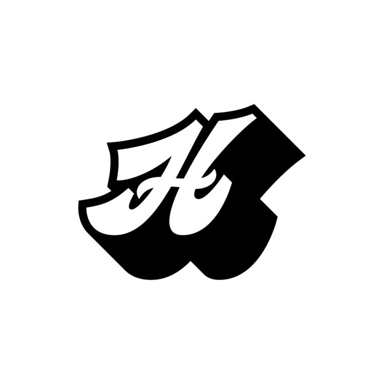 type, typography, lettering, phatH - omargarciadesign | ello