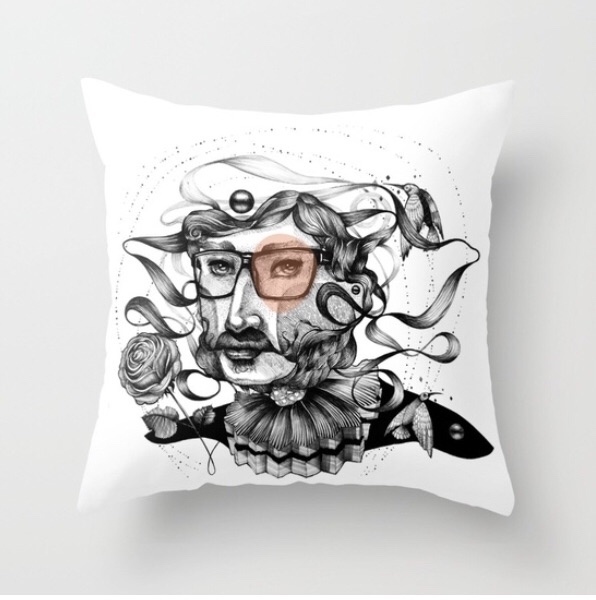 pillow, pillowlover, homedecor - trinkl | ello