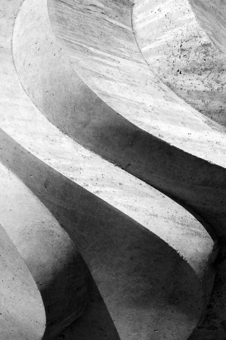 Hullámok - minimalism, minimalist - magnes-1357 | ello