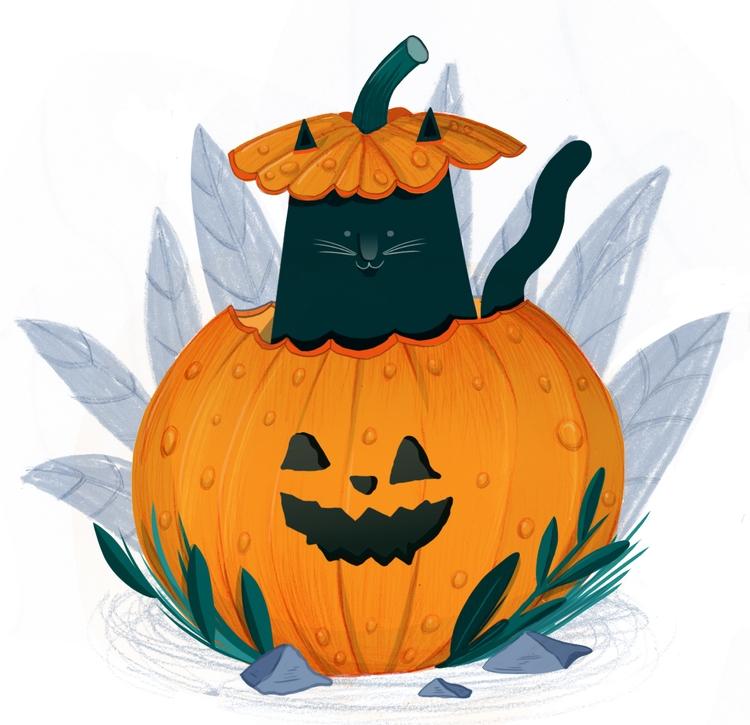 Happy Halloween - mikedriver   ello