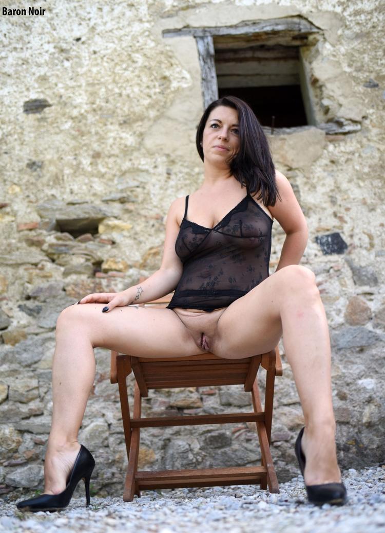 kaoss012.blogspot.fr - Nude, NSFW - baron-noir | ello