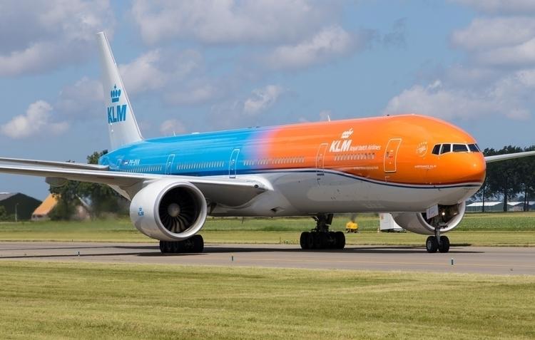 Amsterdam / Shiphol - aviation_pics - mathiasdueber | ello