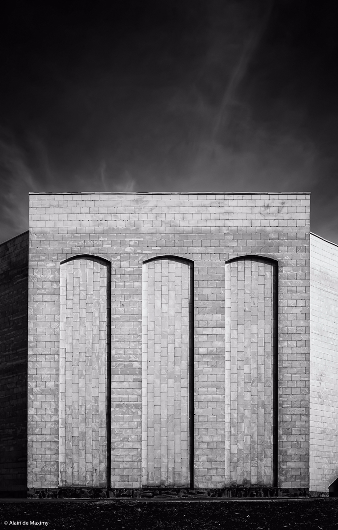 Facade - architecture, photo, photography - maximy | ello