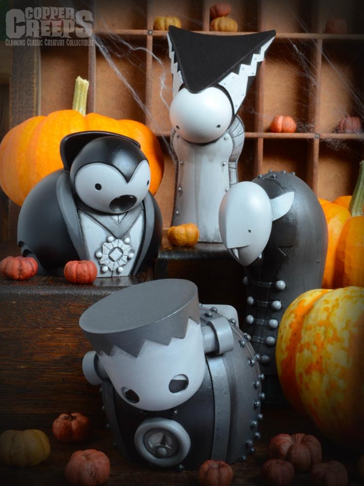 Happy Halloween - doktor_a | ello