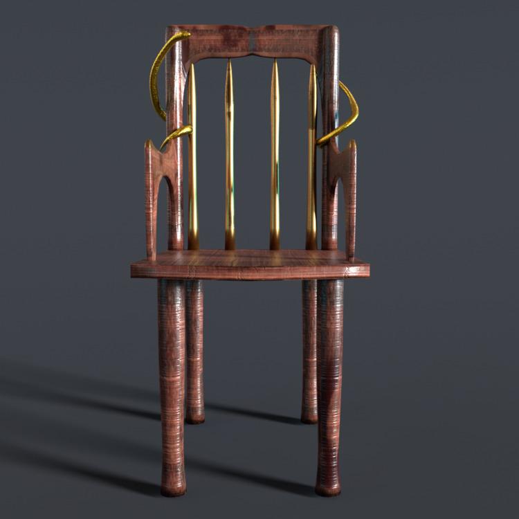 Furniture design - art, artwork - solutuminvictus | ello