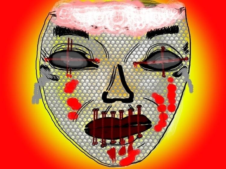 maskerade - humphrynonstop | ello