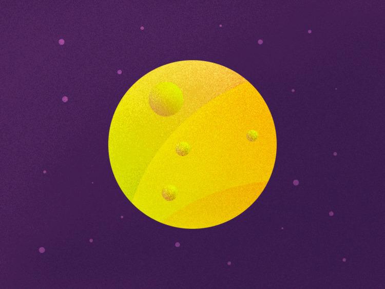 Planet - nitishkmrk | ello