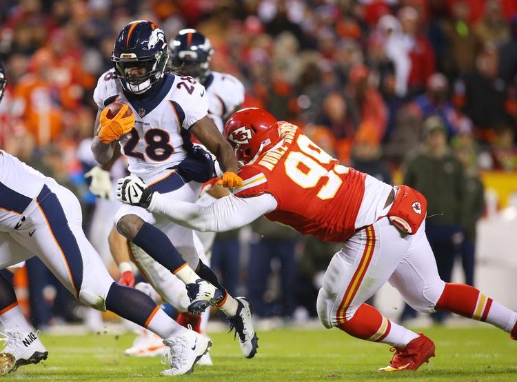 Denver Broncos: Good, Bad, WTF  - nflwblz | ello