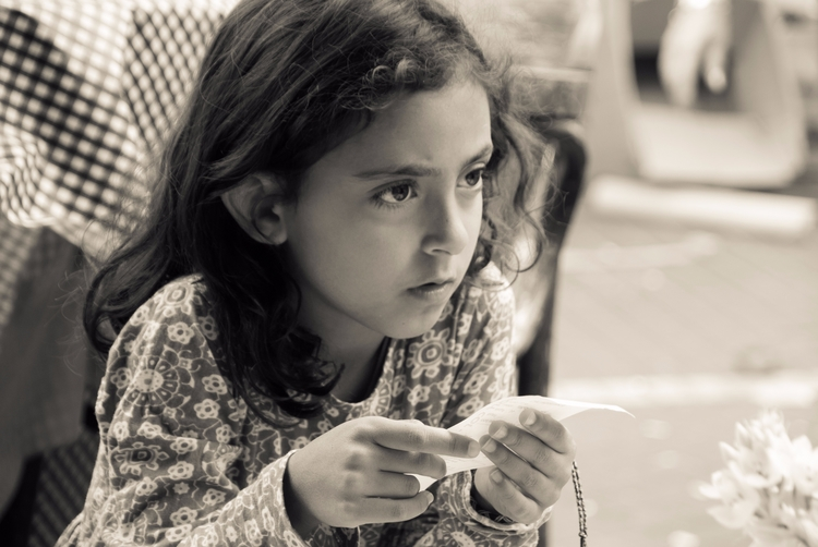 girl, street, photography, blackwhite - ydoron1 | ello