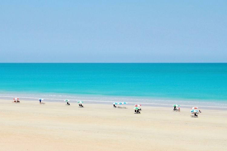 Cable Beach Submitted [Design S - thebungalow22 | ello
