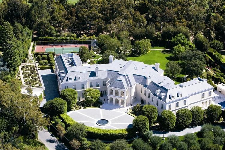 Biggest Houses World – Architec - architecturesideas | ello