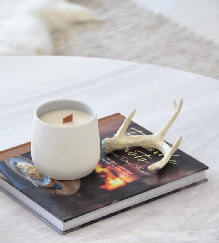 love gorgeous candles - refinendesigns | ello