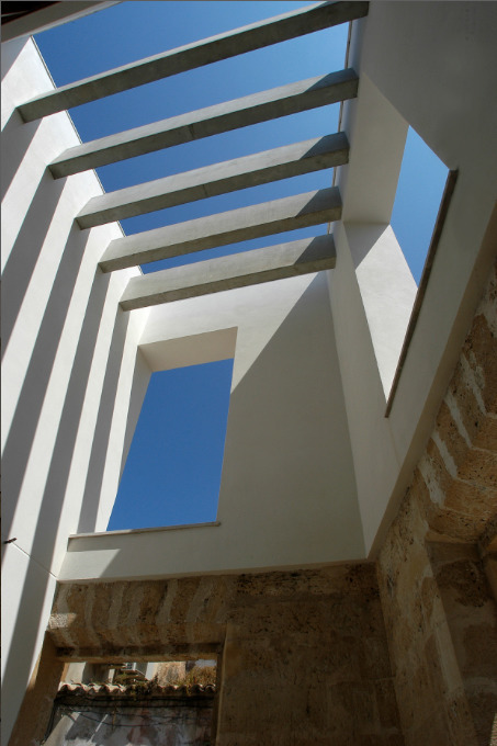 Trabajos arquitectura en Mallor - vicenc-mulet | ello