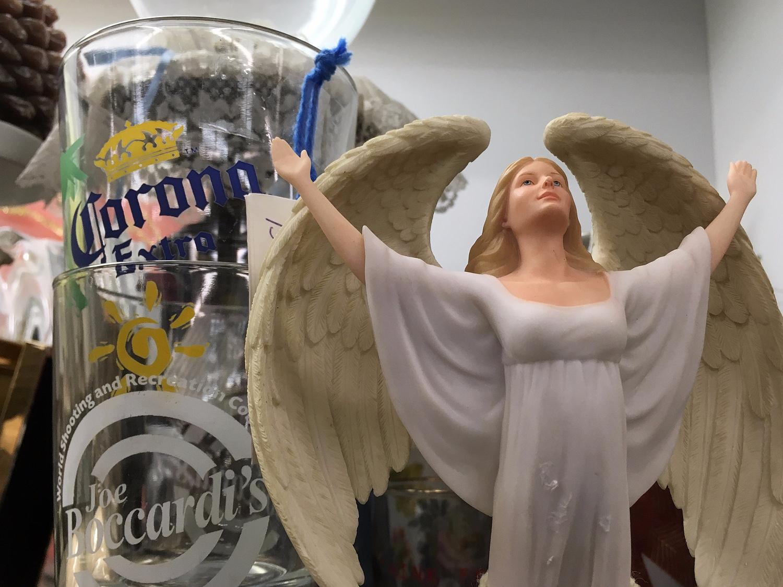 **1085**. Happy Saints' celebra - moosedixon | ello