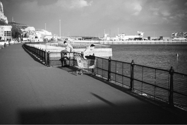Fun good. Kids Seafront. Docume - rosswheatleyphotography | ello