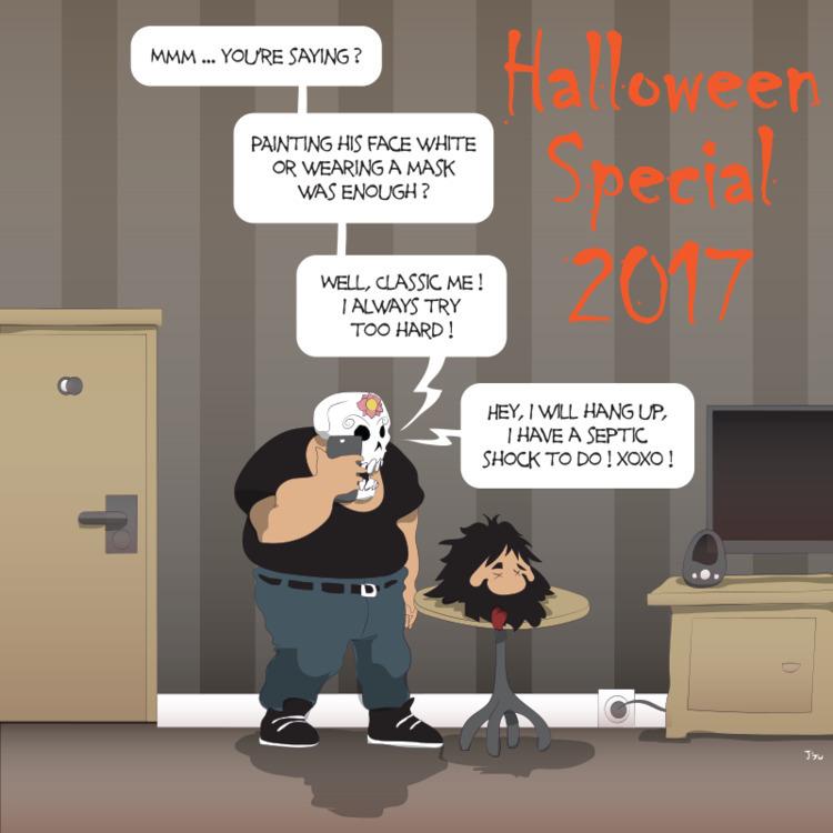 Halloween bitcheeees ! devil di - jju   ello