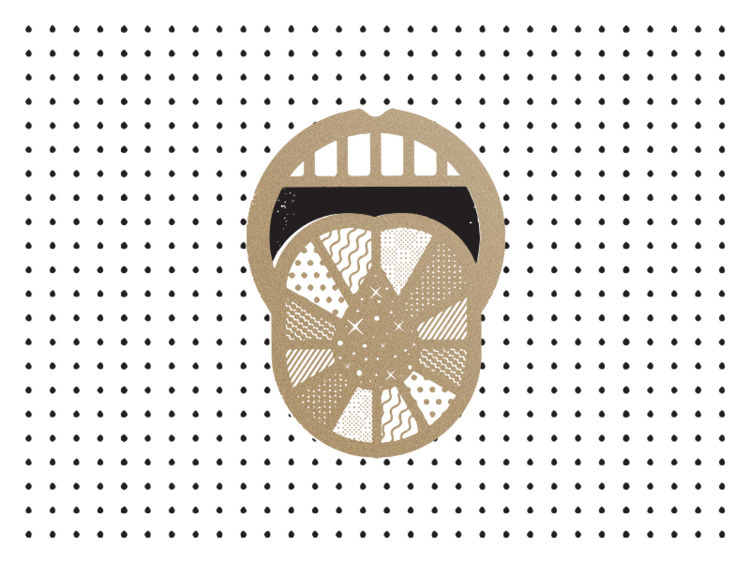 illustrations brewing zine work - chrispecora | ello