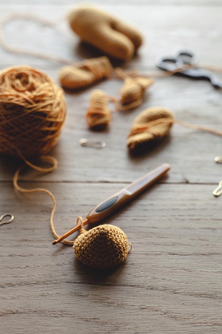 Loading - crochet, amigurumi, handmade - lehandmade | ello