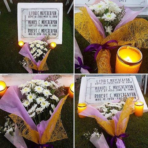 visiting tomb deceased love tod - vicsimon | ello