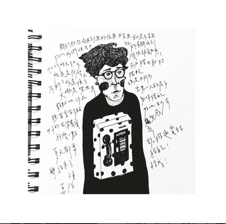 drawing, painting, writing - pinnnj | ello