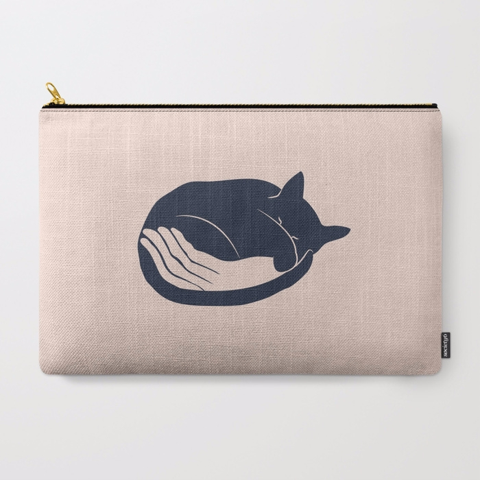 Sleepy cat company - emmaphilip | ello