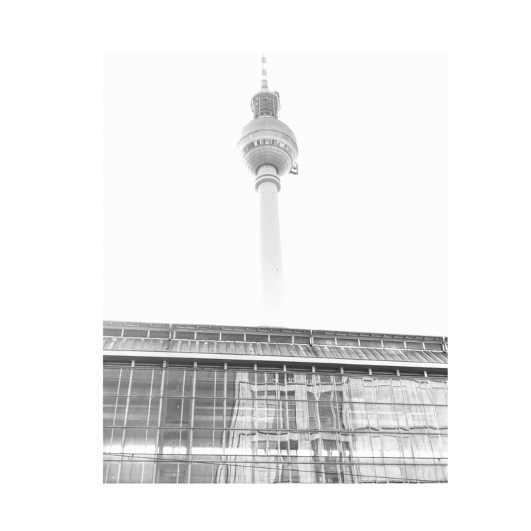 Blurry Vision - photography, alexanderplatz - aanagnostou13 | ello