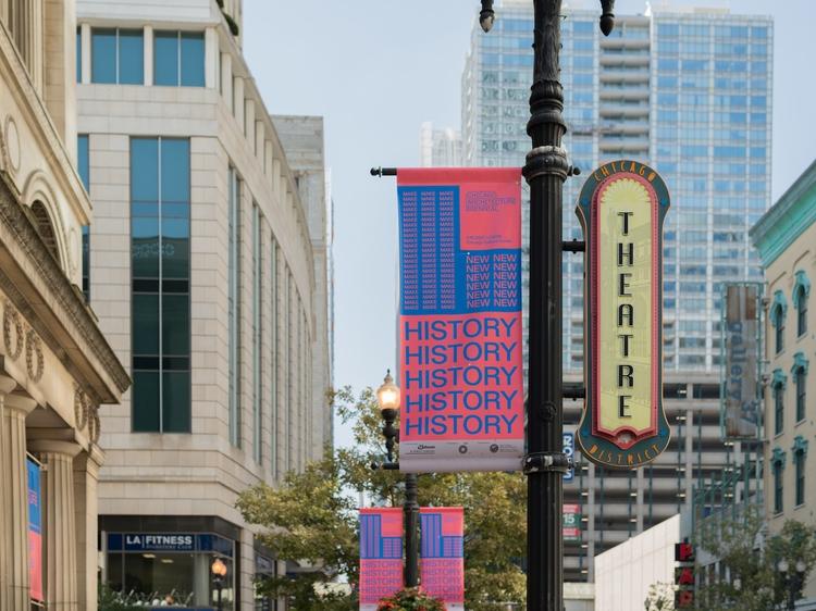 Identity art direction Chicago  - northeastco | ello