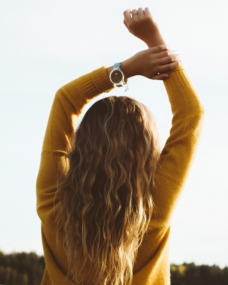 Sunset - montreal, watch, womenwatch - marcantoine_vachon | ello