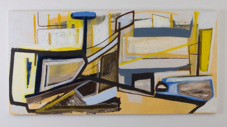 TBT 302A 8'x4' Acrylic canvas-2 - justinlhoekstra | ello