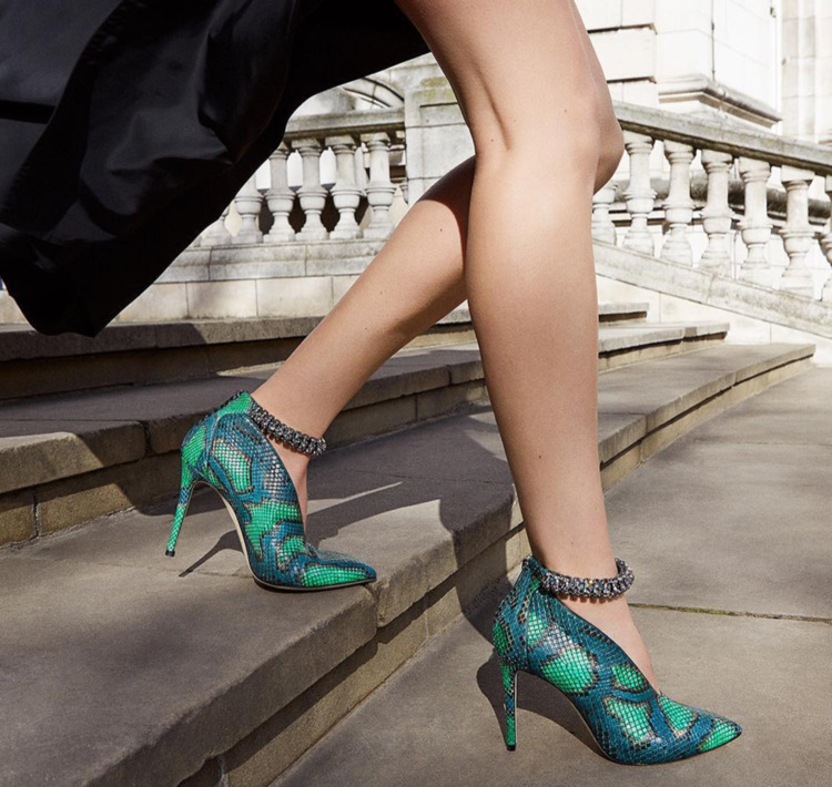 love Jimmy Choo shoes - jimmychoo - hermitagluxury | ello