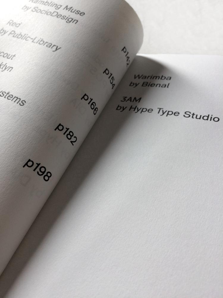Nós amamos projeto de design co - cesarebrand | ello
