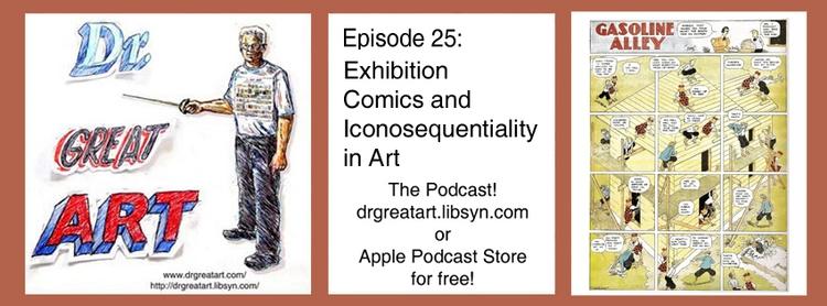 newest Dr Great Art podcast. Ep - markstaffbrandl55 | ello
