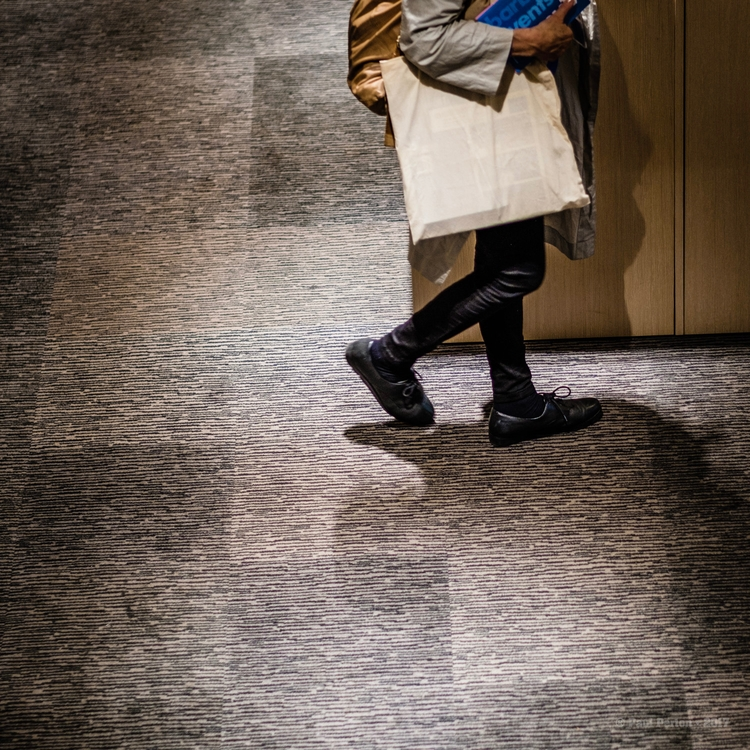 Shopper, Barbican Street shoote - paulperton | ello