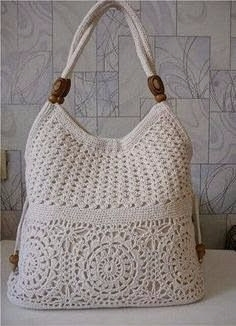 loved charming delicate crochet - brunacrochet | ello