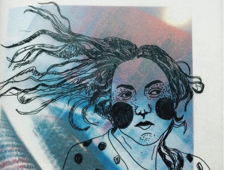 illustration, drawing, art, illustrator - pinnnj | ello