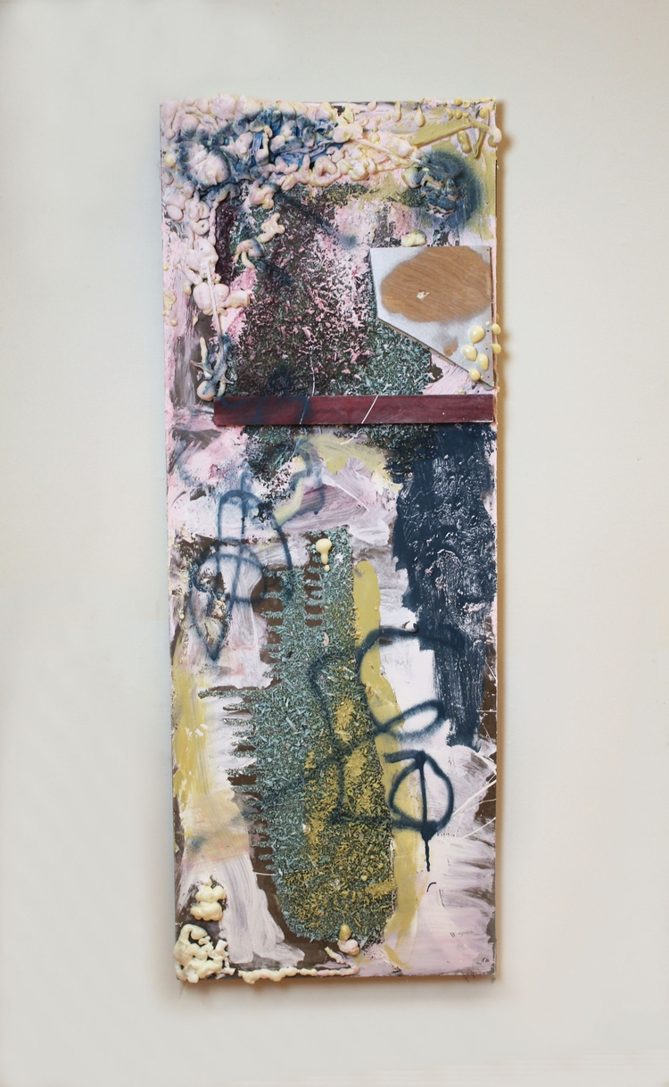 Andrew Dubach - design, painting - modernism_is_crap | ello
