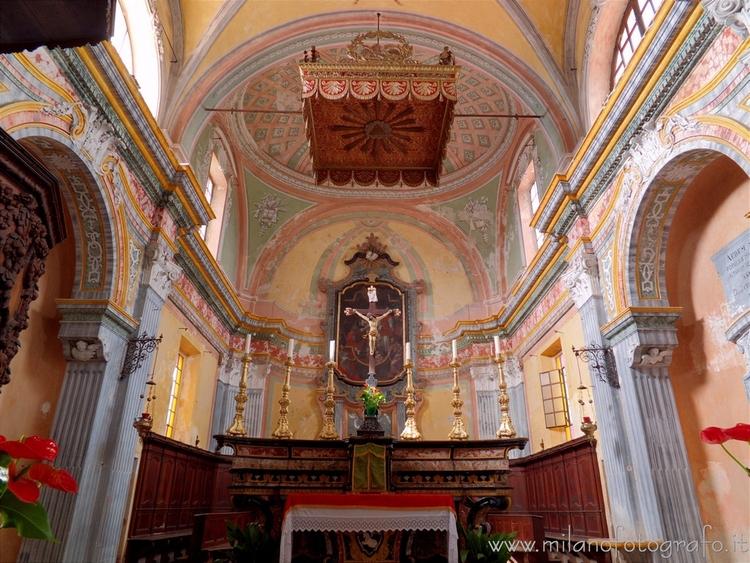 Magnano (Biella, Italy): Presby - milanofotografo | ello