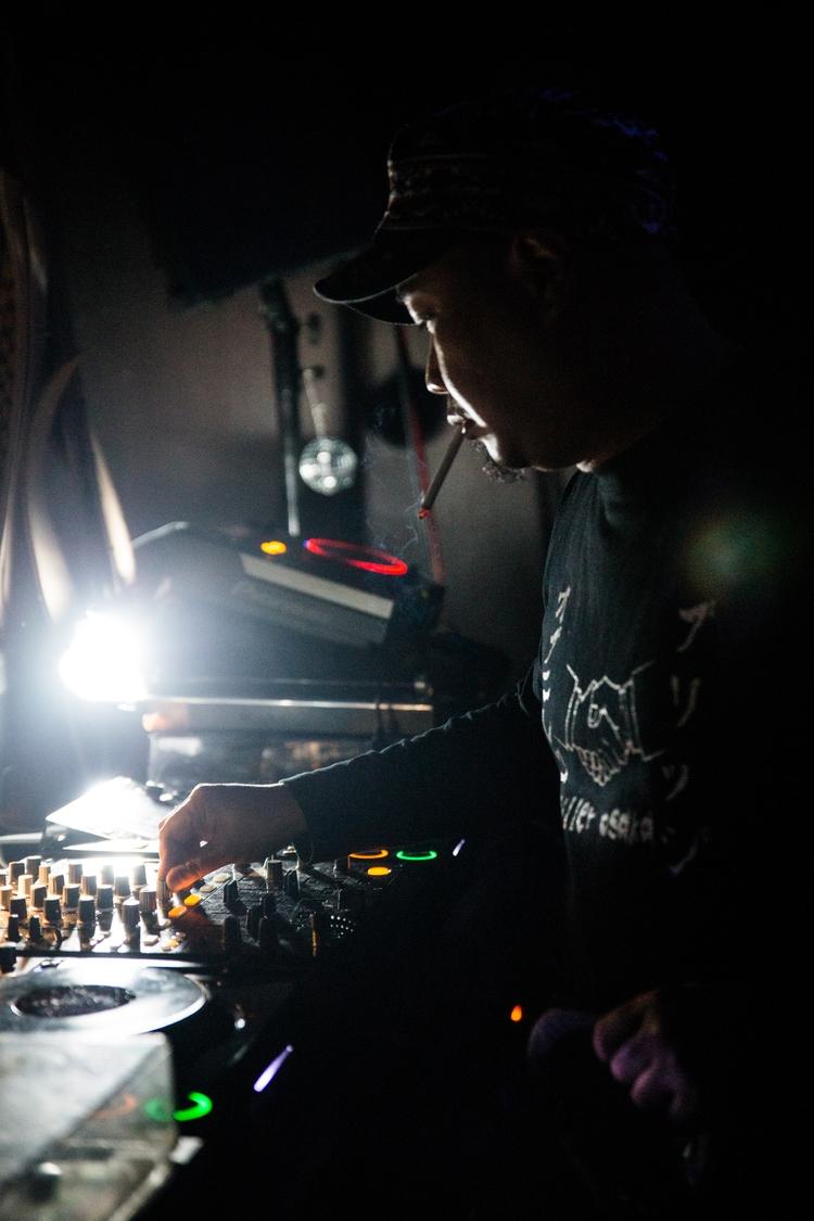 Documenting underground - music - charlesosawa | ello