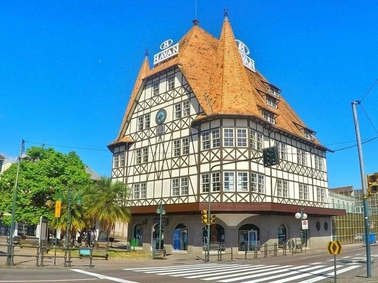 Blumenau - SC, Brasil - hobby, Brazil - imprevisivel | ello